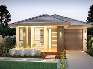 21 model rumah sederhana tapi kelihatan mewah terbaru 2020