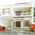 Biaya Rumah Minimalis 2 Lantai