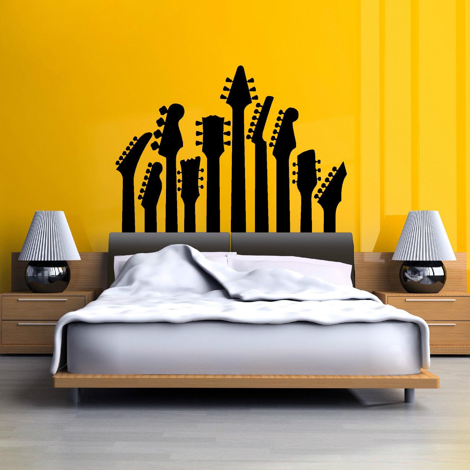 Cat Kamar Tidur Anak Laki Laki Kuning
