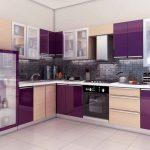 Contoh Kitchen Set Minimalis Terbaru
