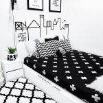 Dekorasi Kamar Anak Perempuan Minimalis