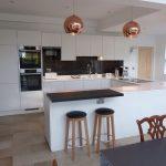 Desain Dapur Mewah Modern Minimalis