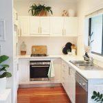 Desain Dapur Minimalis Modern 2x2