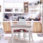 Desain Dapur Mungil Sederhana Ukuran 3x3