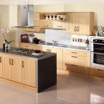 Desain Dapur Sederhana Terbaru Dengan Kitchen Set