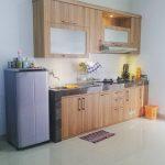 Desain Interior Dapur Sederhana Minimalis Terbaru