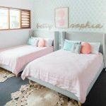 Desain Interior Kamar Tidur Anak Minimalis