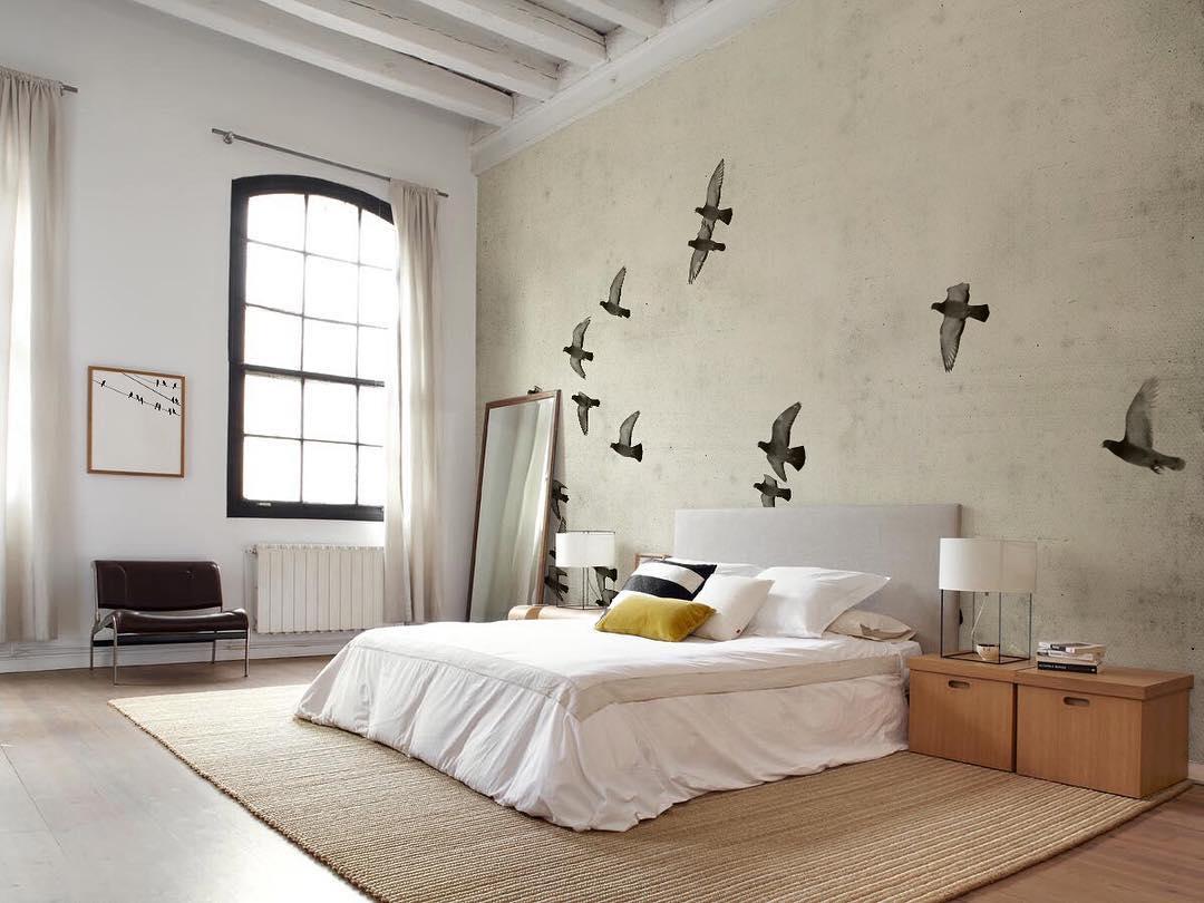 17 desain interior kamar tidur minimalis 2017 terbaru
