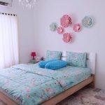 Desain Interior Kamar Tidur Minimalis Terbaru