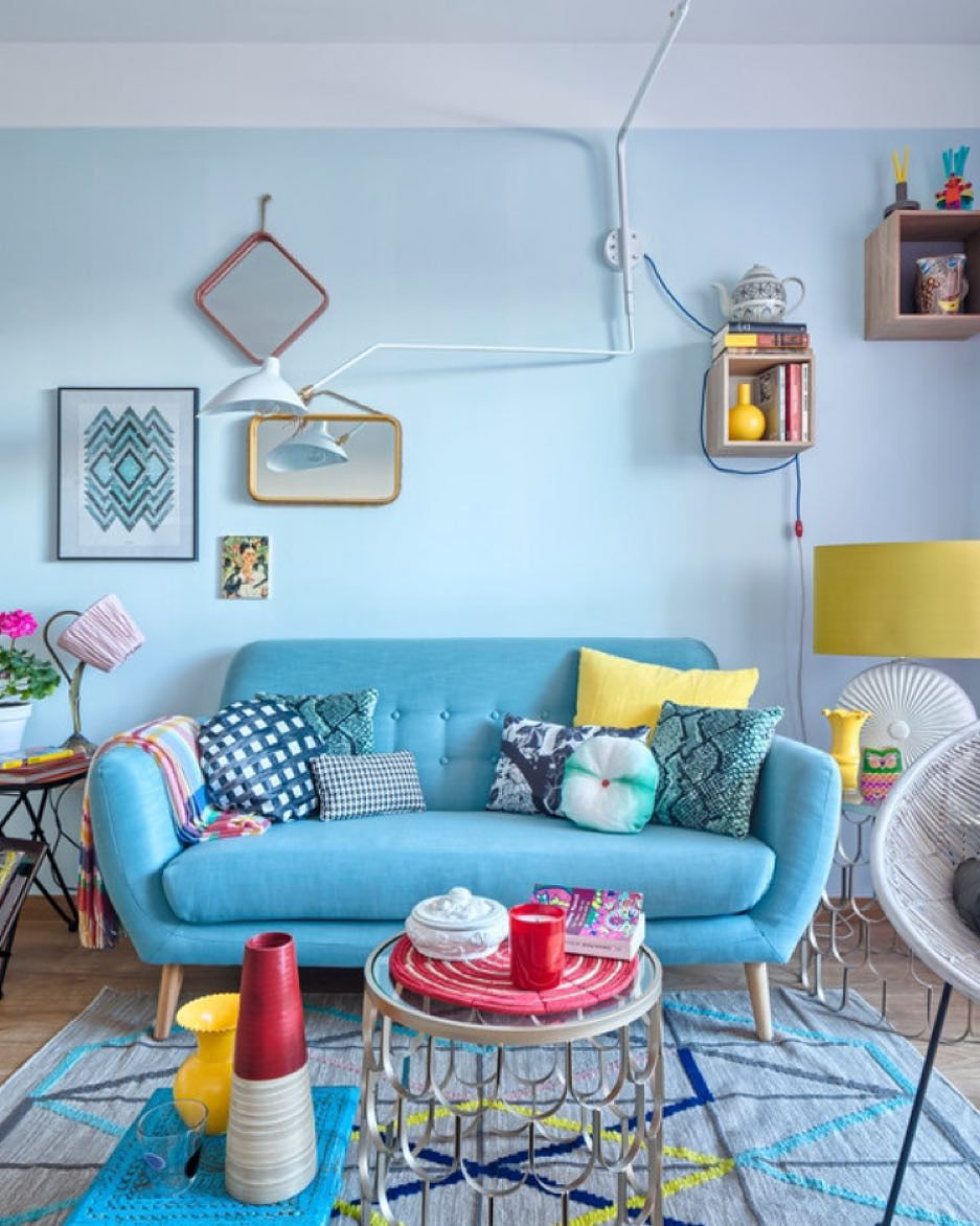 30 desain interior ruang tamu minimalis modern terbaru 2019 | dekor