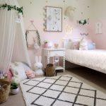 Desain Kamar Anak Perempuan 3x3 Terbaru