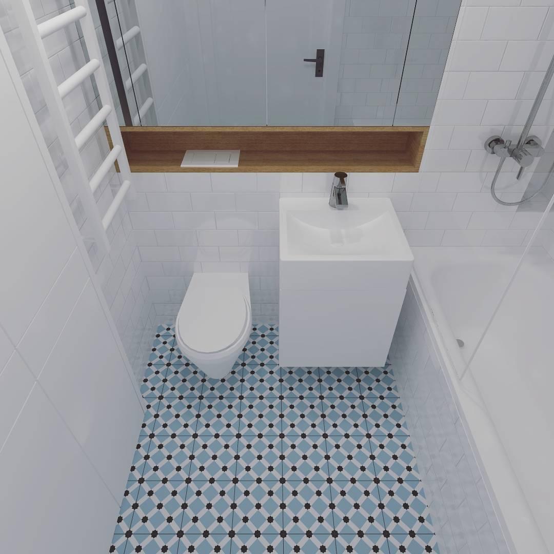 keramik untuk kamar mandi biasa | sobat interior rumah