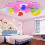 Desain Kamar Tidur Anak Perempuan Keren Cantik