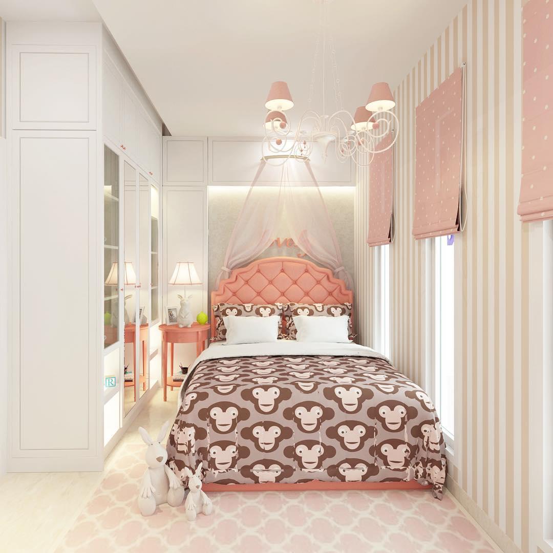 100 20 Tema Dekorasi Kamar Tidur 15 Ide Kreatif Desain Kamar Tidur Anak Tersayang Sejasa