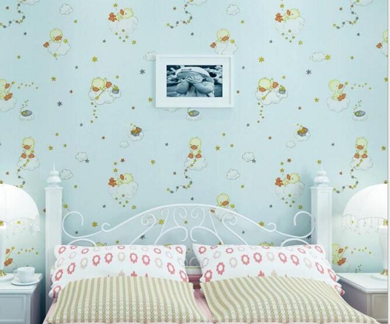 41 Motif Wallpaper Dinding Kamar Tidur Terbaru 2018 Dekor Rumah