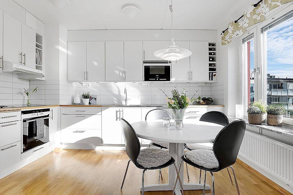 Desain Kitchen Set Dapur Beserta Ruang Makan