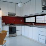 Desain Kitchen Set Minimalis Sederhana