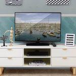 Desain Lemari Tv Minimalis Modern