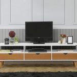 Desain Meja Tv Terbaru Minimalis