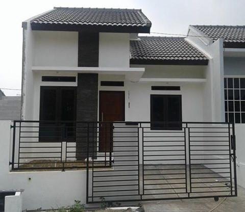 59 model pagar minimalis 2020 untuk rumah minimalis