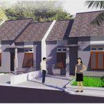 Desain Rumah Minimalis Type 36 1 Lantai Terbaru