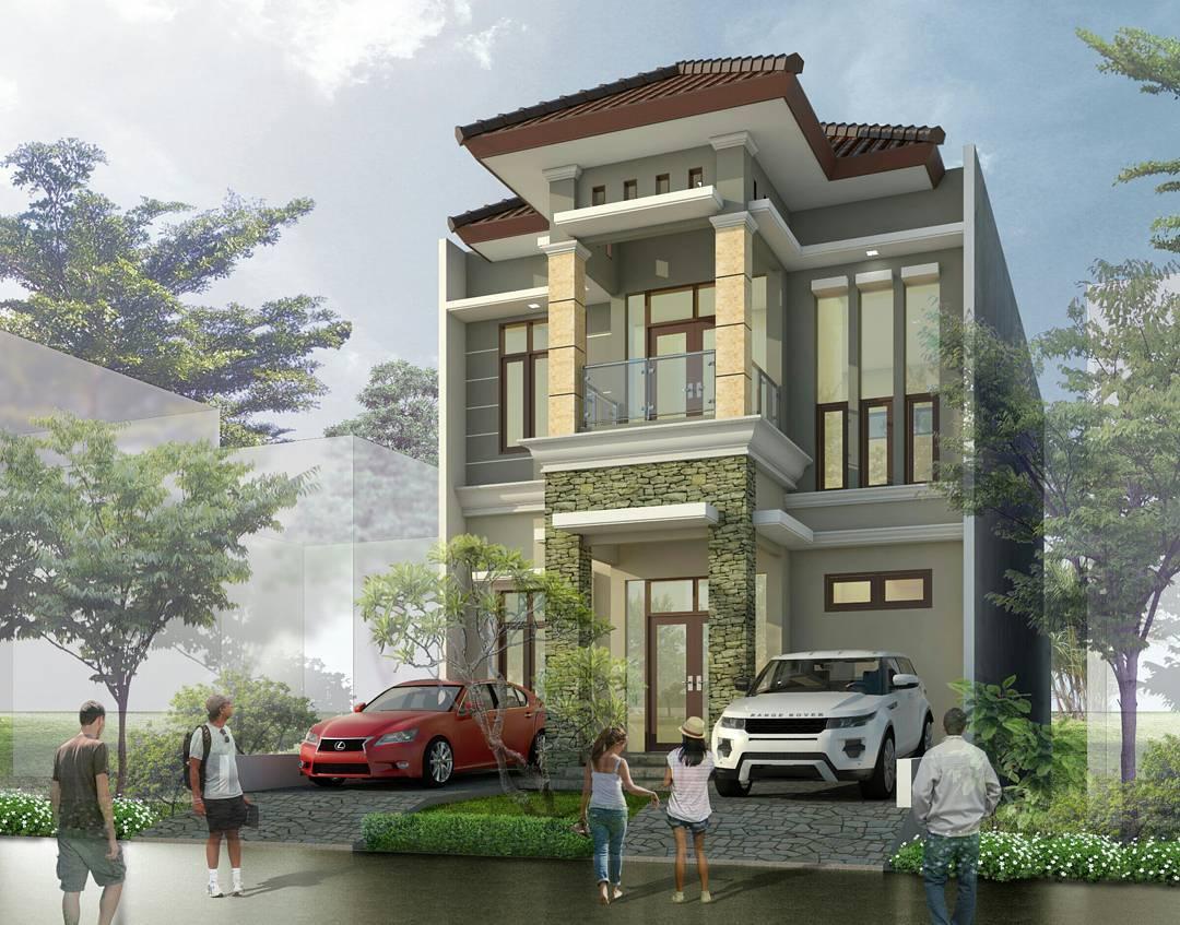 Menghitung Estimasi Biaya Renovasi Rumah 2 Lantai - Sejasa.com