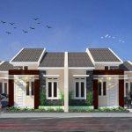 Desain Rumah Minimalis Untuk Perumahan Type 45