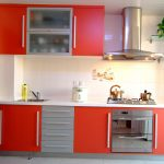Gambar Kitchen Set Dapur Minimalis