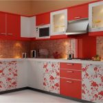 Gambar Kitchen Set Minimalis Dapur Shabby Chic