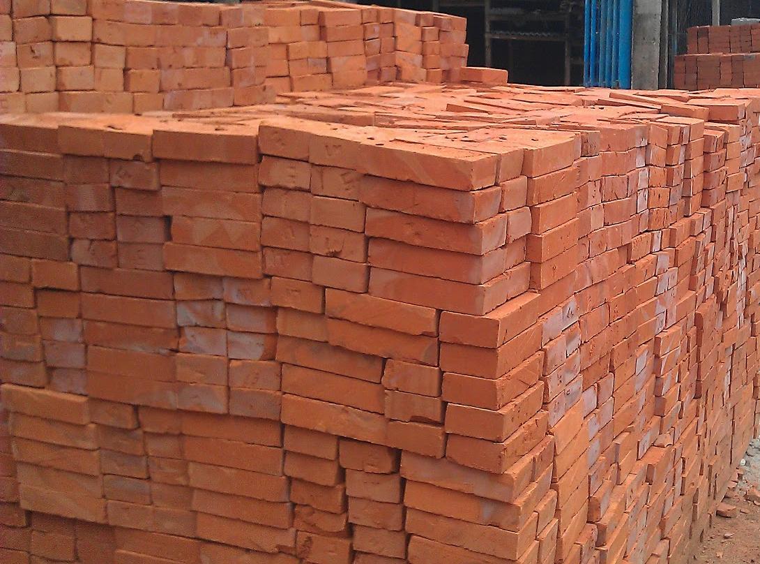Info Harga Batu Bata Dan Batako Januari  Terupdate Dekor Rumah