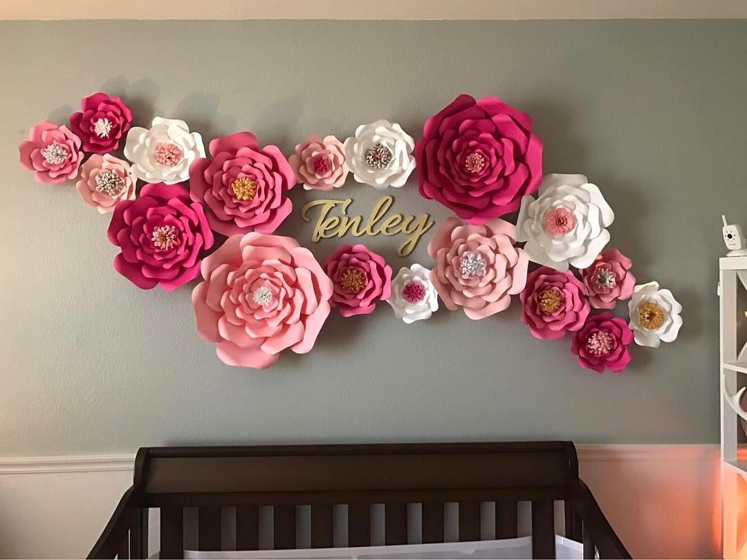 Hiasan Dinding Dari Kertas | Desainrumahid.com