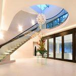 Ide Tangga Rumah Mewah