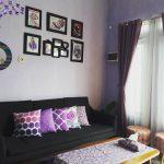Inspirasi Interior Ruang Tamu Sederhana