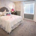 Interior Kamar Tidur Anak Perempuan Minimalis