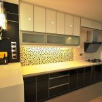 Interior Model Dapur Sederhana Terbaru