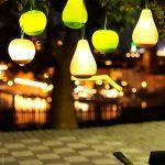 Jual Lampu Taman Minimalis