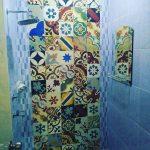 Keramik Klasik Untuk Dekorasi Kamar Mandi
