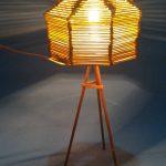 Lampu Hias Dari Stik Es Krim Terbaru Gaya Modern