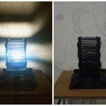 Lampu Tidur Dari Stik Es Krim Terbaru