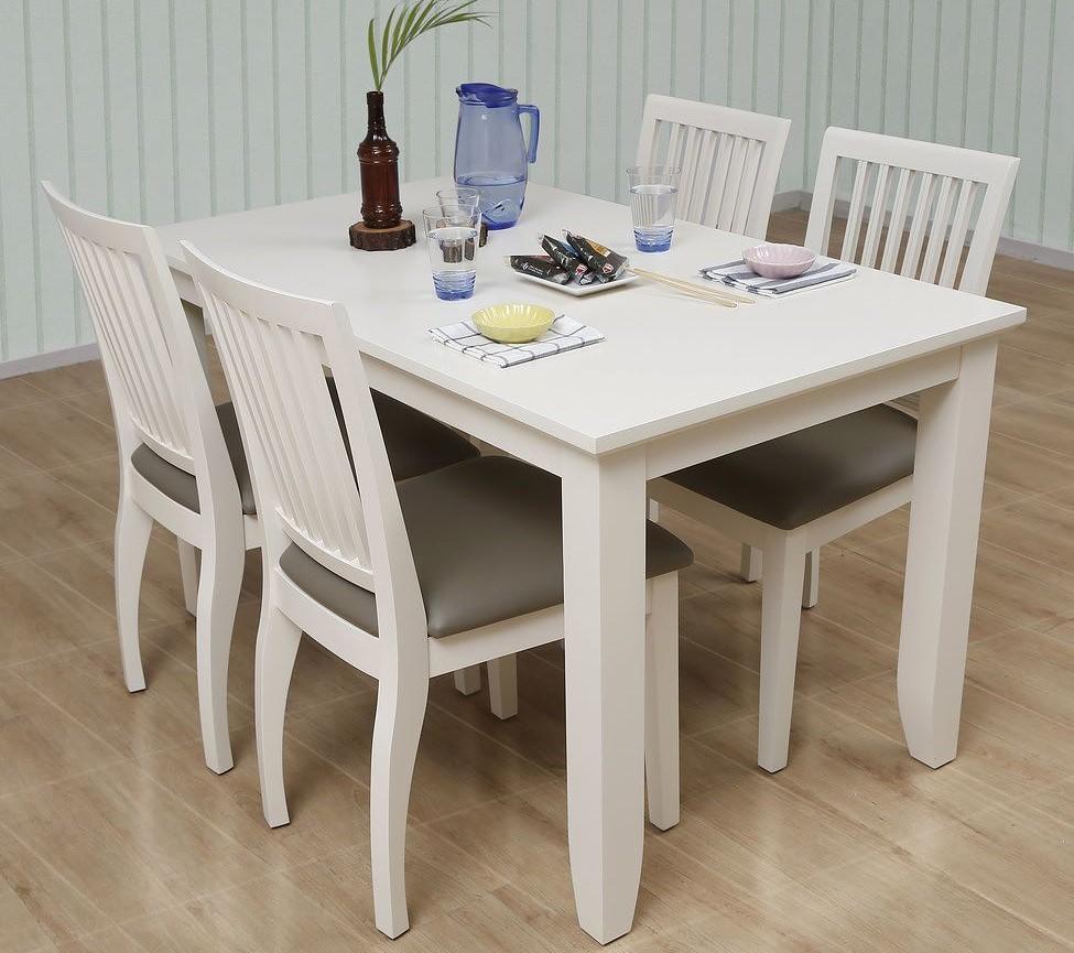 Meja Foyer Minimalis : Model meja makan minimalis terbaru kayu kaca
