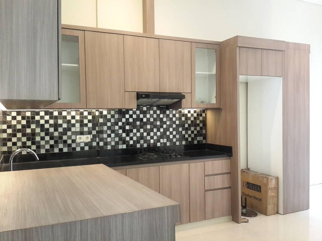 Model Dapur Sederhana Dan Murah Terbaru
