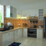 Model Dapur Sederhana Kecil Terbaru