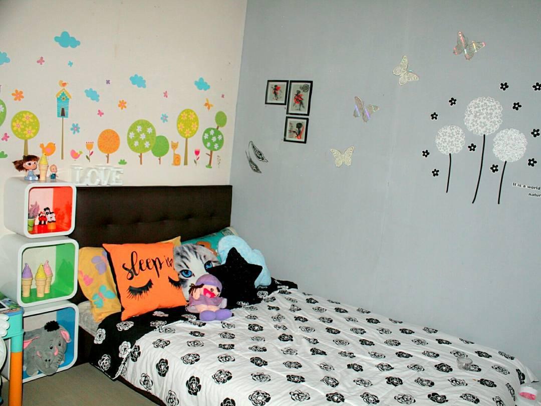 Hiasan Kamar Tidur Remaja Perempuan Sederhana Inspirasi Rumah