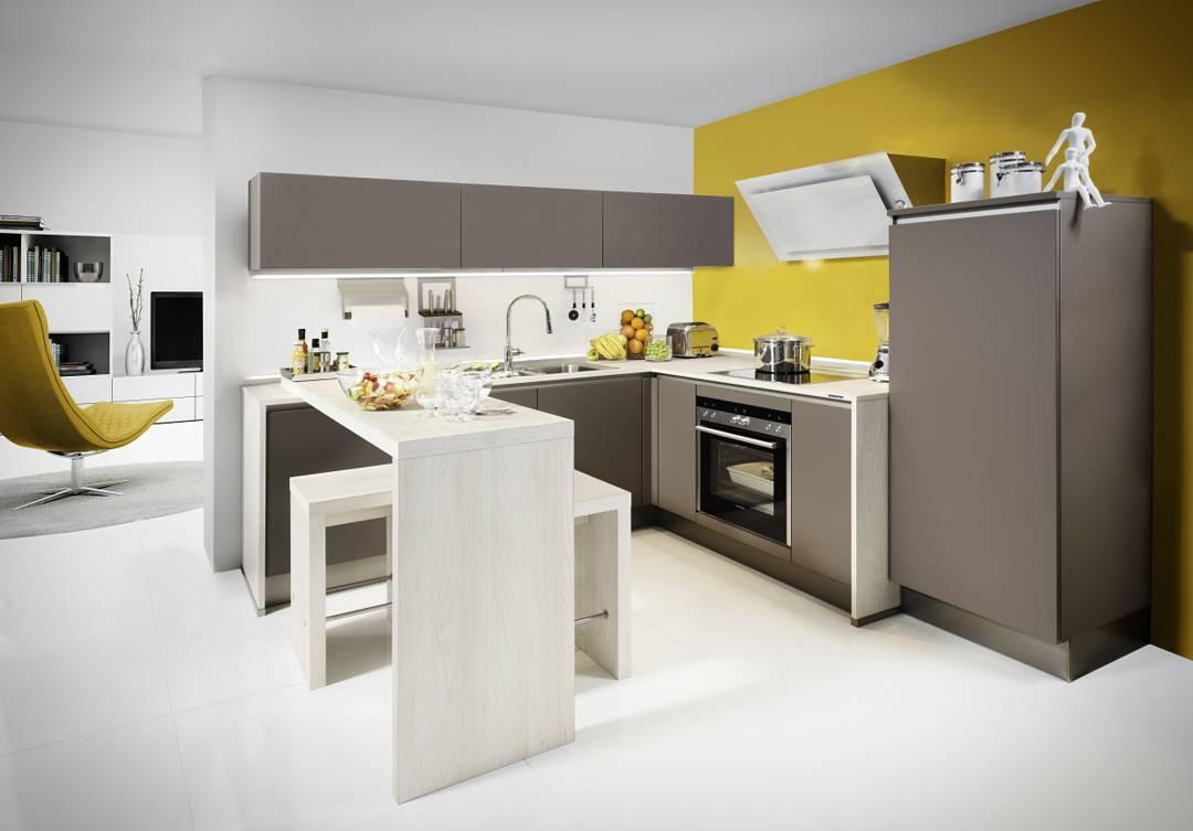 24 Gambar Model Kitchen Set Minimalis 2019 Terbaru Dekor Rumah