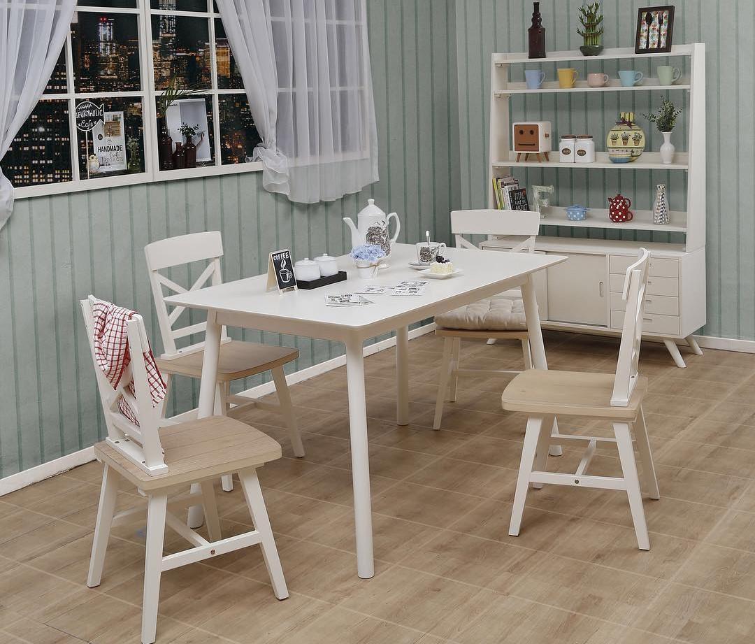 model meja makan minimalis terbaru