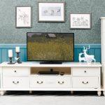 Model Meja Tv Murah Terbaru Sebagai Lemari Tv Ruang Keluarga Anda