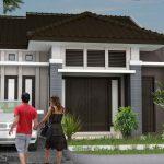 Model Rumah Sangat Sederhana