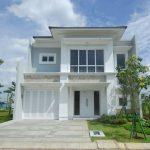 Model Rumah Sederhana Tapi Mewah 2 Lantai Terbaru