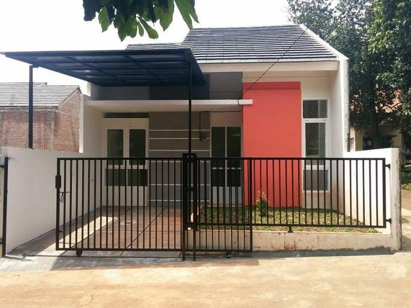 71 Gambar Rumah Terbaru Di Kampung HD Terbaru