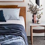 Model Terbaru Meja Kamar Tidur Minimalis
